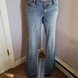 Bullhead Jeans Size 7 L